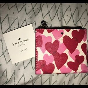 Kate Spade Cameron Street Adalyn Bi-Fold wallet